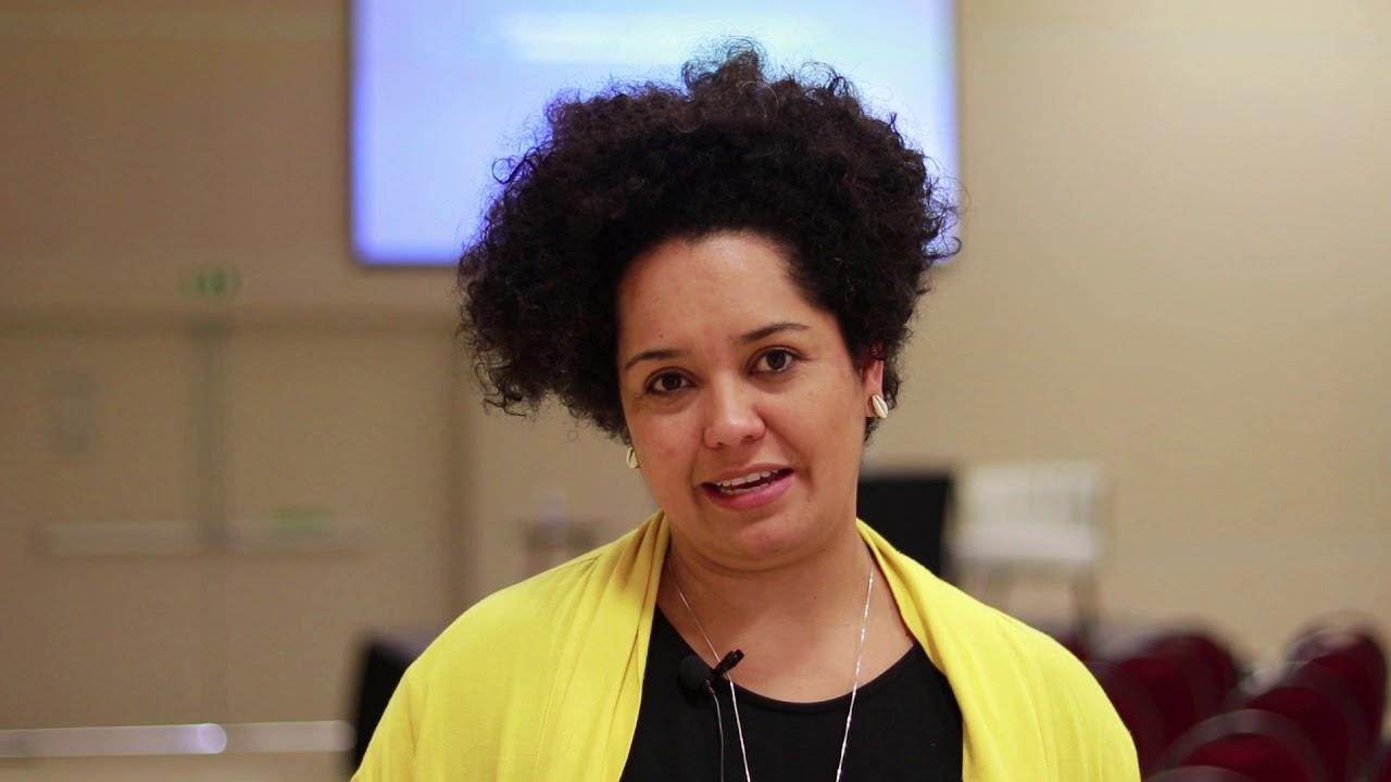 Vozes insurgentes: palestra de Bianca Santana – Blog Artigo de Opinião 2019