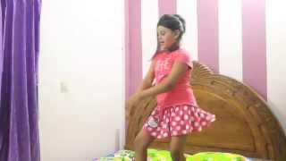 Chittiyaan Kalaiyaan Bangladeshi baby dance cover by Aurpa