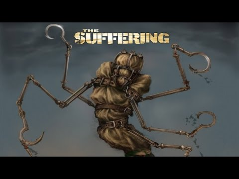 The Suffering Part 9 The Mines And The Burrowers