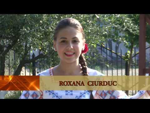 ROXANA CIURDUC