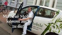 Masseur Mobile aus Hannover kommt auch zu dir