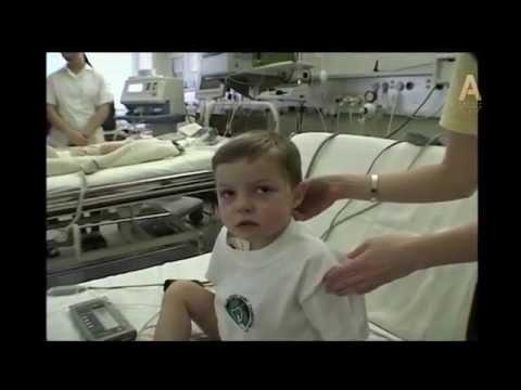 Дети Чернобыля [Последствия катастрофы]