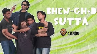 BollywoodGandu - Bench*d Sutta Parody - Funny Parody Song