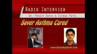 Dr. Pradip A. Doshi