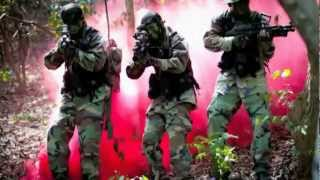 Royal Thai Navy SEALs