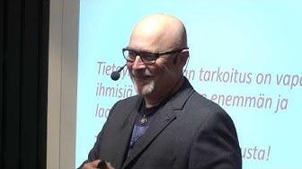 Tony Dunderfelt: Henkilökemiat kuntoon – viisi avainta parempaan yhteistyöhön