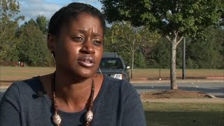 Mom speaks out after son called