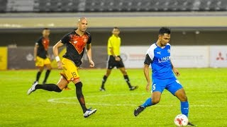 Video Great Eastern-Hyundai S.League: Brunei DPMM vs Home United (3 March 2017) download MP3, 3GP, MP4, WEBM, AVI, FLV Agustus 2017