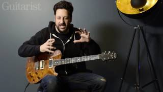 Doug Rappoport: Blues Masterclass