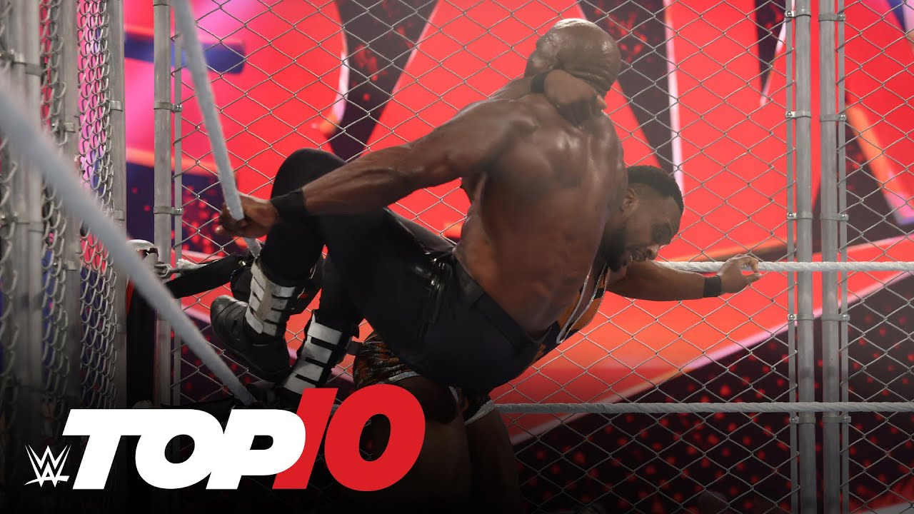 Download Top 10 Raw moments: WWE Top 10, Sept. 27, 2021