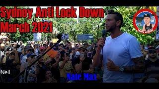Freedom Day Speech Nate max 2021