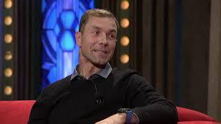 3. Martin Šonka - Show Jana Krause 28. 11. 2018