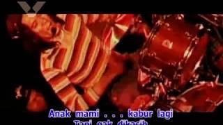 Slank Anak Mami Live Performance
