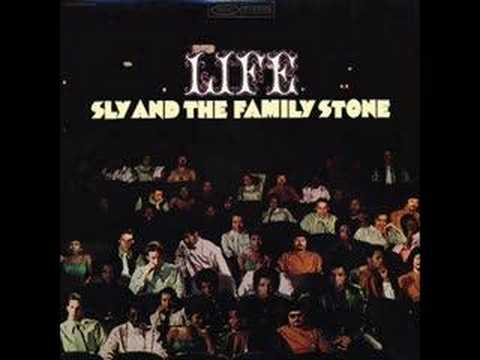 Sly & the Family Stone - Jane is a Groupee