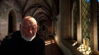 [🔴] Kingdom Come: Deliverance #9 [ Монастырь - ищем Святошу, а в итоге находим отца! ]