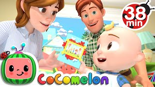 Show You I Care Song + More Nursery Rhymes & Kids Songs - CoComelon