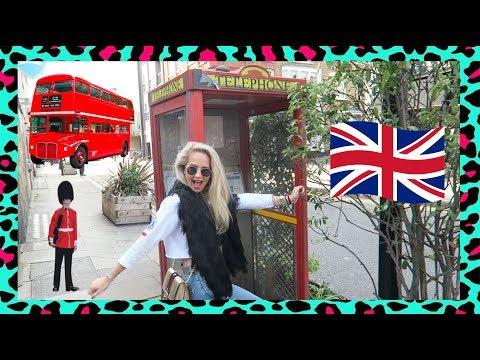 LONDEN TRIP + TOFFE FESTIVAL LOOKS | BLONDE TIGERS - VLOG #254