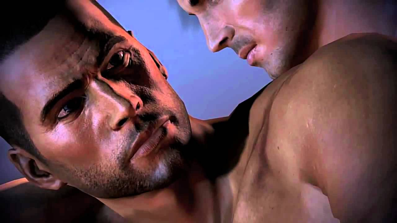 from Omari youtube hot gay sex scene