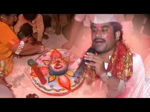 Heera HIrkani Kanbai -kandha Paanilegai Kanha by abha choudhry [ Khandeshi Kanbai songs ]