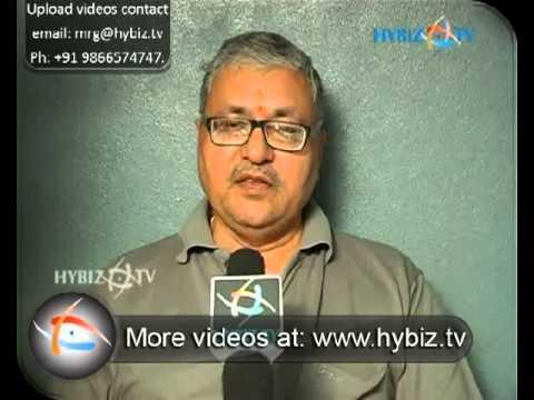 Rajnish, Vijaya Lakshmi Industries, Hyderabad, Balanagar -