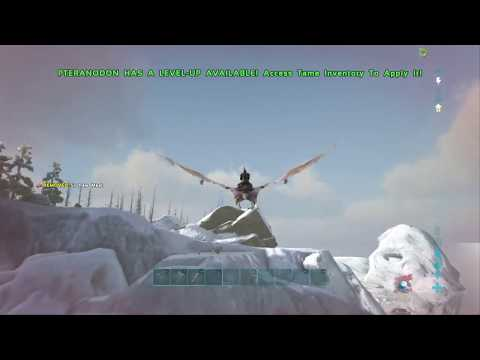 ARK: Survival Evolved Island Where To Find Oil and Silica Pearls