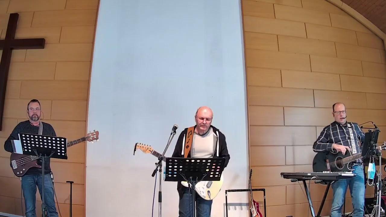 08.11. Sonntagmorgengottesdienst