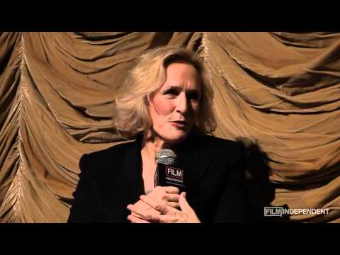 Courtney and KISS in the Morning - Happy 72nd Birthday Glenn Close