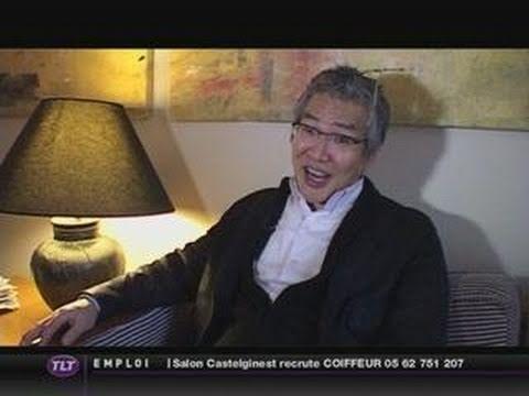 Le cinéaste sudcoréen IM Sangsoo à Toulouse