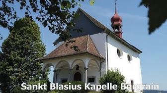 Sankt Blasius Kapelle Burgrain / Alberswil