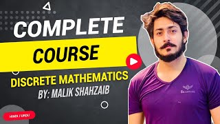 Introduction to discrete mathematics for computer science in hindi urdu tutorials vu what lectures