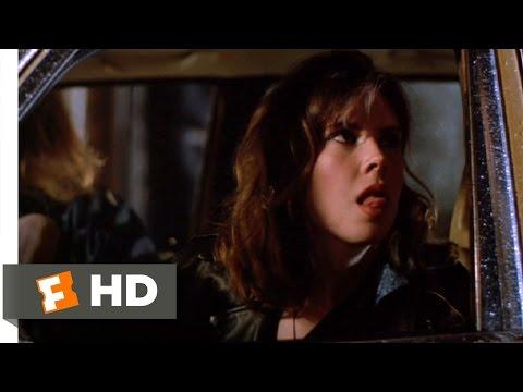 Routine Traffic Stop  Bad Lieutenant 59 Movie  1992 HD