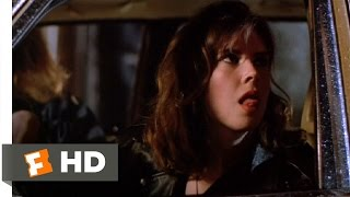 Routine Traffic Stop - Bad Lieutenant (5/9) Movie CLIP (1992) HD