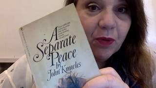 A Separate Peace Ch. 3A