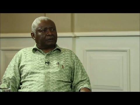 Meet the Leader - H.E Armando Guebuza