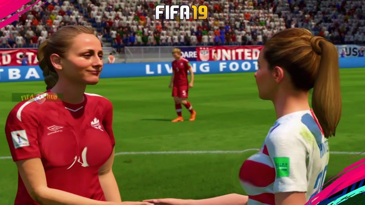 Fifa 19 World Cup