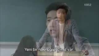 School 2015  Türkçe Altyazı Final Bölümü