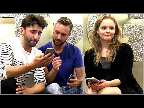 Maserak i Kalicka odpowiedzieli na pytania bardzo dociekliwych fanów