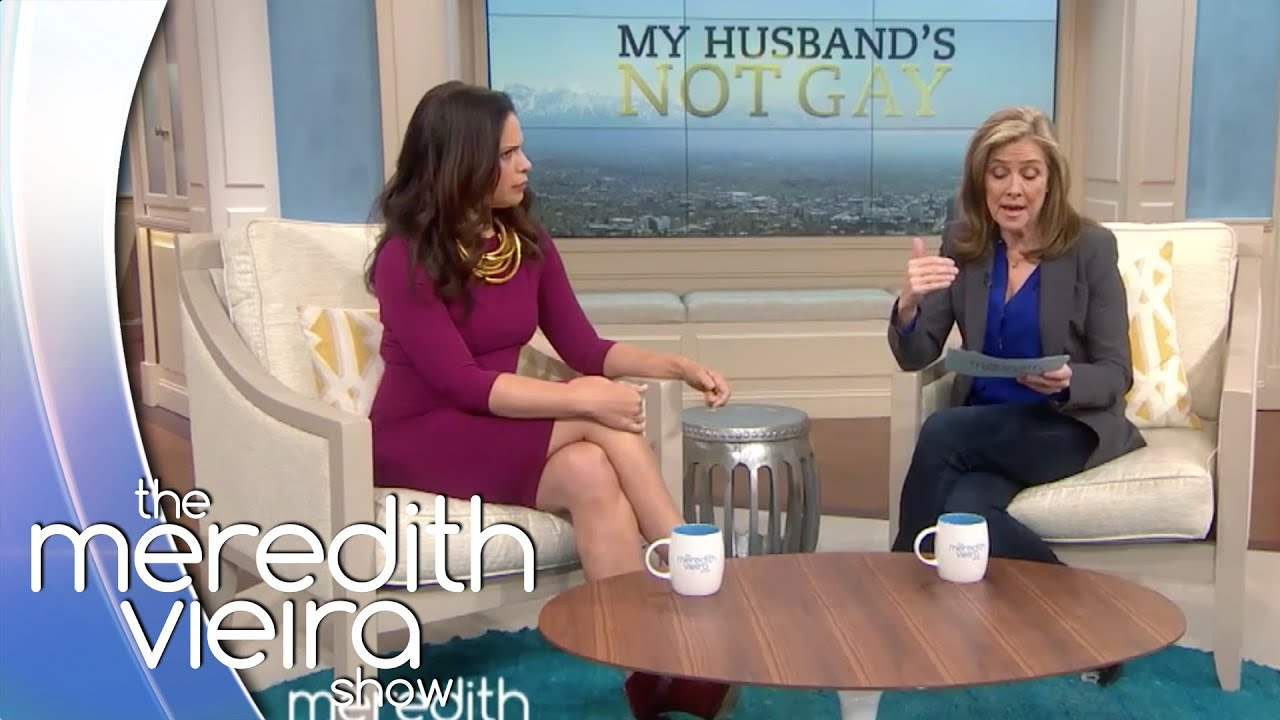 Tlc Cancels My Husbands Not Couples Appearance The Meredith Vieira Show