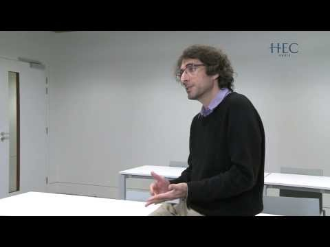Theory or Intuition: what makes a good decision? by HEC Prof. Itzhak Gilboa