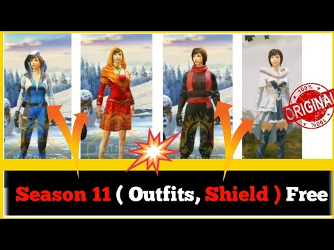 pubg-mobile-season-11-royal-pass-|-outfits,-rewards,-new-leaks-and-updates-|-new-shield-feature