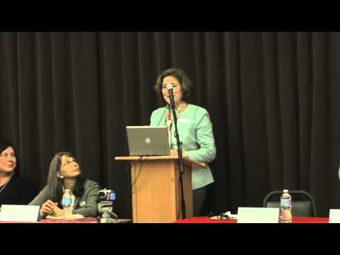Legislative Forum 2013
