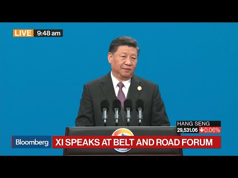 Xi: Strong Commitment to Transparency, Clean Governance in Belt & Road