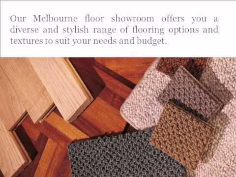 Floor Showroom Melbourne