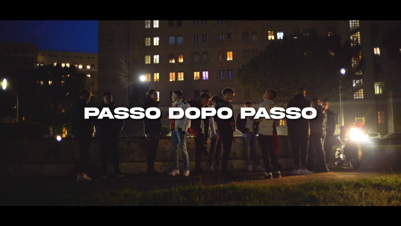 Download PRT - PASSO DOPO PASSO