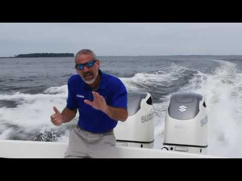 How to Make Your Boat Better with the Zipwake Dynamic Trim Control System