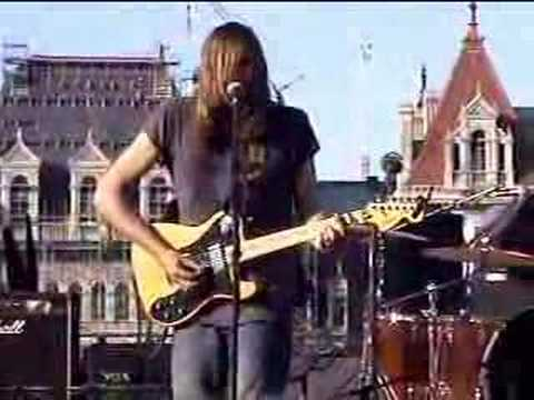Evan Dando (Lemonheads) - Jesus/Ride With Me - Albany 2007 music