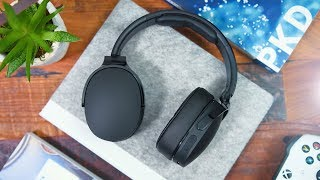 For the price, these Hesh 3 wireless headphones are actually impres...