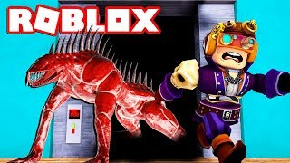 DON'T OPEN THIS ROBLOX ELEVATOR!!