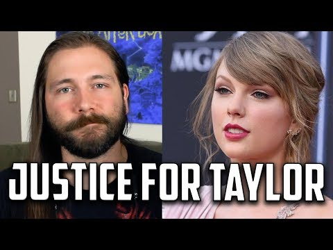 I Support Taylor Swift | Mike The Music Snob