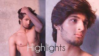 Shahmeer Abbas Photoshoot Highlights